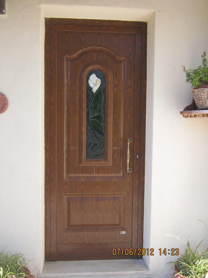 porta-esterna-legno-marrone-ischiafinestre